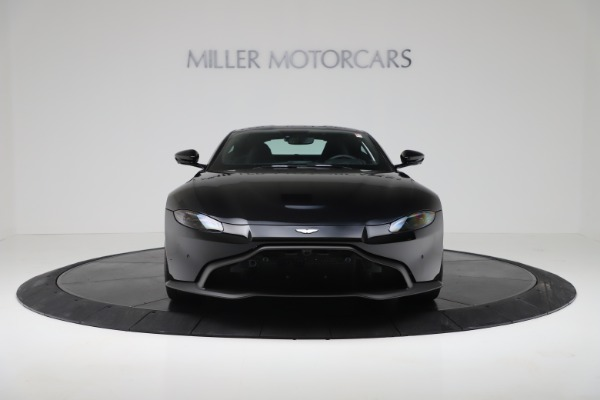 Used 2020 Aston Martin Vantage Coupe for sale Sold at Aston Martin of Greenwich in Greenwich CT 06830 12