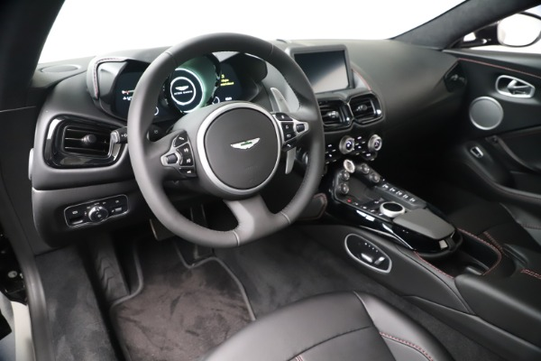 Used 2020 Aston Martin Vantage Coupe for sale Sold at Aston Martin of Greenwich in Greenwich CT 06830 13