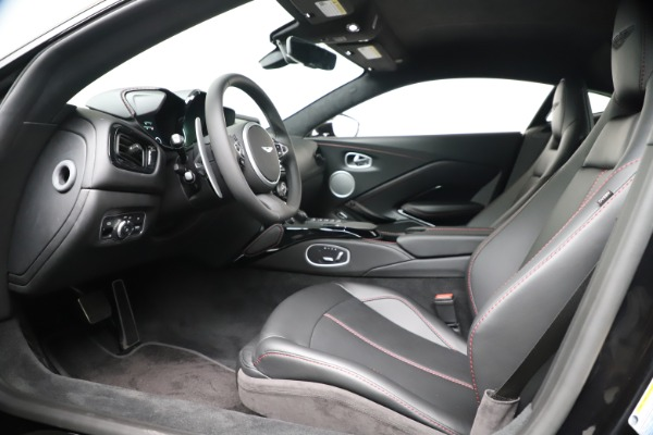 Used 2020 Aston Martin Vantage Coupe for sale Sold at Aston Martin of Greenwich in Greenwich CT 06830 14