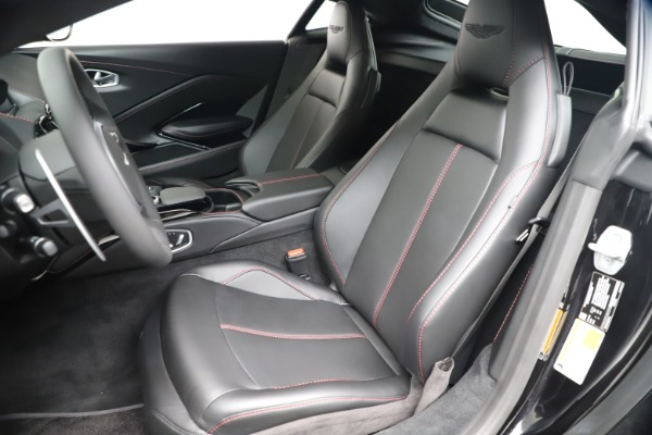 Used 2020 Aston Martin Vantage Coupe for sale Sold at Aston Martin of Greenwich in Greenwich CT 06830 15
