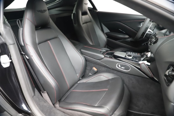 Used 2020 Aston Martin Vantage Coupe for sale Sold at Aston Martin of Greenwich in Greenwich CT 06830 19