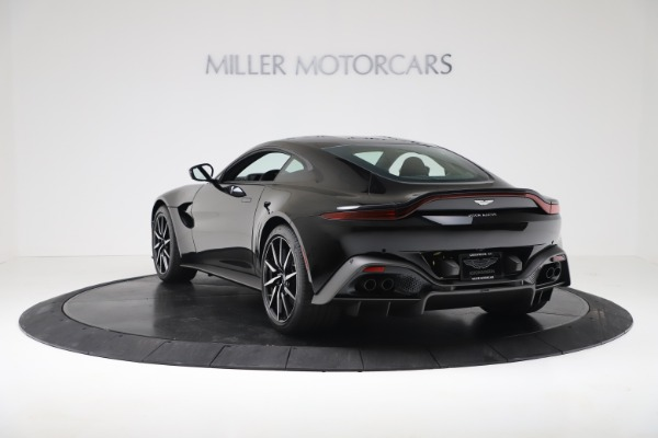 Used 2020 Aston Martin Vantage Coupe for sale Sold at Aston Martin of Greenwich in Greenwich CT 06830 5