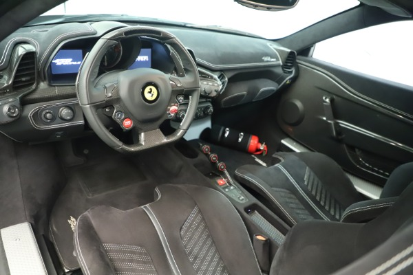 Used 2014 Ferrari 458 Speciale for sale $359,900 at Aston Martin of Greenwich in Greenwich CT 06830 14