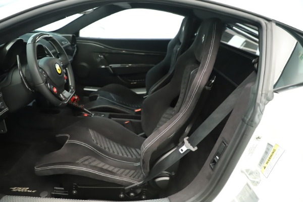 Used 2014 Ferrari 458 Speciale for sale $359,900 at Aston Martin of Greenwich in Greenwich CT 06830 15