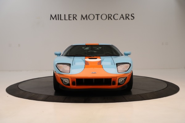 Used 2006 Ford GT for sale Sold at Aston Martin of Greenwich in Greenwich CT 06830 12