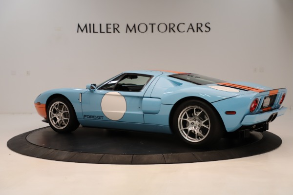 Used 2006 Ford GT for sale Sold at Aston Martin of Greenwich in Greenwich CT 06830 4