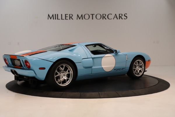 Used 2006 Ford GT for sale Sold at Aston Martin of Greenwich in Greenwich CT 06830 8