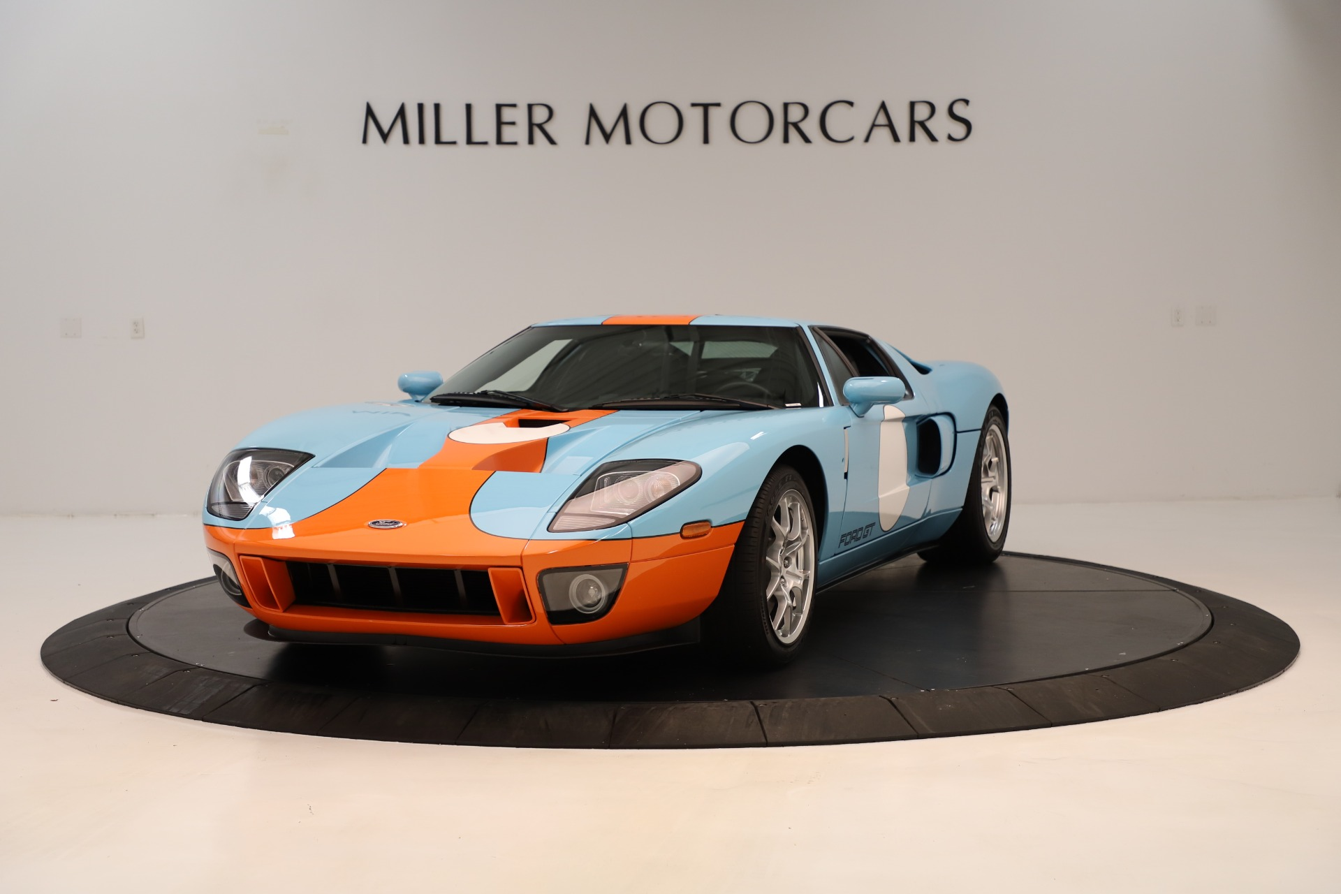 Used 2006 Ford GT for sale Sold at Aston Martin of Greenwich in Greenwich CT 06830 1