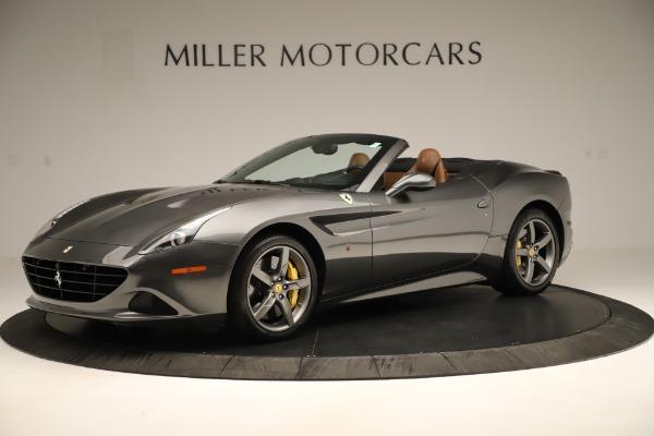 Used 2015 Ferrari California T for sale Sold at Aston Martin of Greenwich in Greenwich CT 06830 2