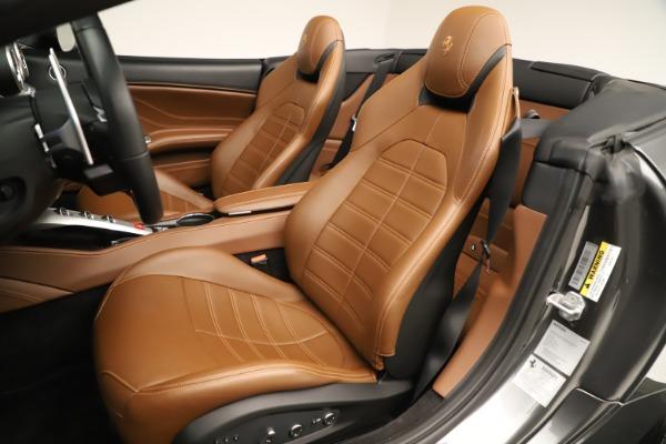 Used 2015 Ferrari California T for sale Sold at Aston Martin of Greenwich in Greenwich CT 06830 22