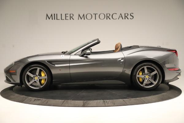 Used 2015 Ferrari California T for sale Sold at Aston Martin of Greenwich in Greenwich CT 06830 3