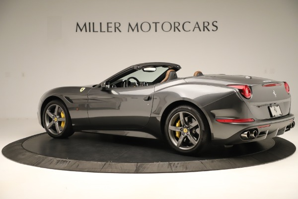 Used 2015 Ferrari California T for sale Sold at Aston Martin of Greenwich in Greenwich CT 06830 4