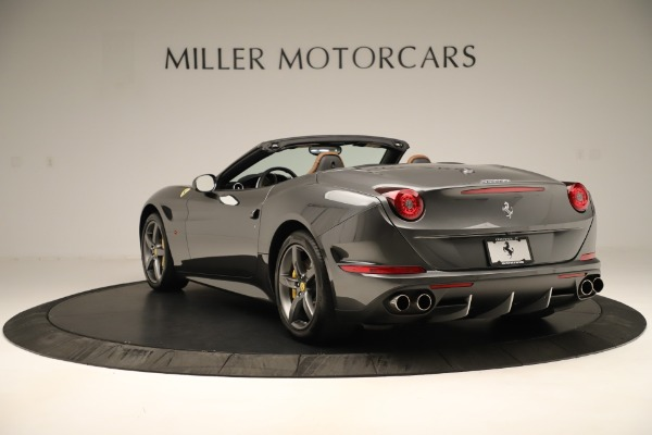 Used 2015 Ferrari California T for sale Sold at Aston Martin of Greenwich in Greenwich CT 06830 5