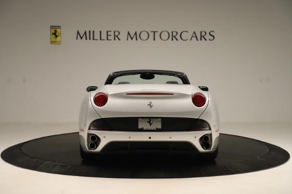 Used 2014 Ferrari California 30 for sale Sold at Aston Martin of Greenwich in Greenwich CT 06830 6