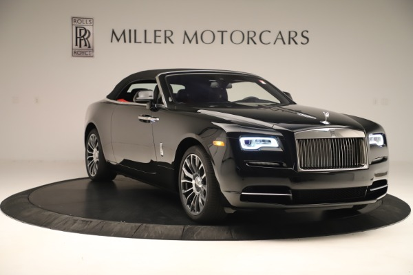 Used 2019 Rolls-Royce Dawn for sale $309,900 at Aston Martin of Greenwich in Greenwich CT 06830 10