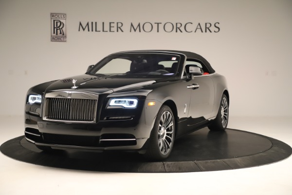 Used 2019 Rolls-Royce Dawn for sale $309,900 at Aston Martin of Greenwich in Greenwich CT 06830 12
