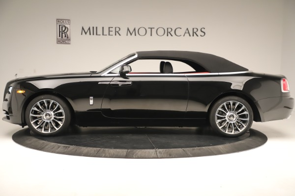 Used 2019 Rolls-Royce Dawn for sale $309,900 at Aston Martin of Greenwich in Greenwich CT 06830 13