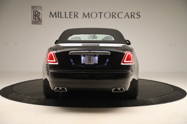 Used 2019 Rolls-Royce Dawn for sale $309,900 at Aston Martin of Greenwich in Greenwich CT 06830 15