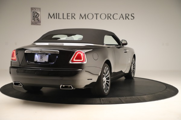 Used 2019 Rolls-Royce Dawn for sale $309,900 at Aston Martin of Greenwich in Greenwich CT 06830 16