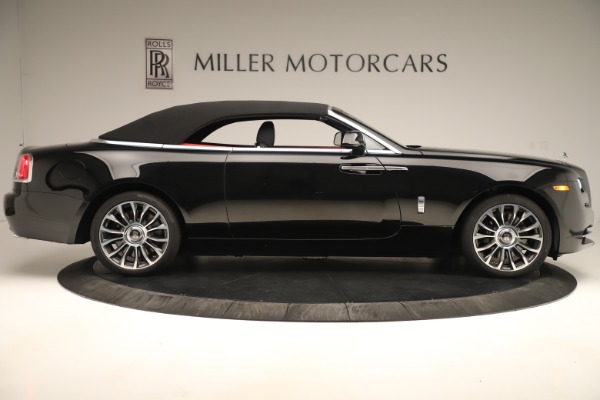 Used 2019 Rolls-Royce Dawn for sale $309,900 at Aston Martin of Greenwich in Greenwich CT 06830 17