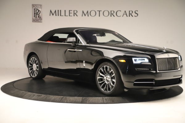 Used 2019 Rolls-Royce Dawn for sale $309,900 at Aston Martin of Greenwich in Greenwich CT 06830 18