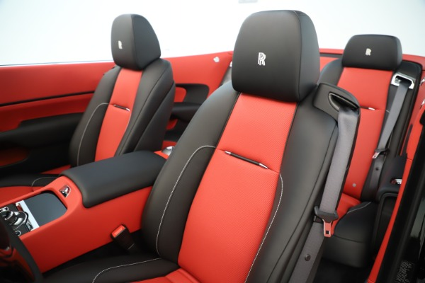 Used 2019 Rolls-Royce Dawn for sale $309,900 at Aston Martin of Greenwich in Greenwich CT 06830 19