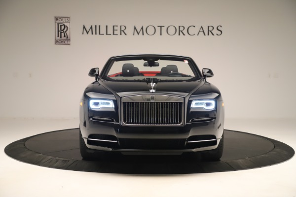 Used 2019 Rolls-Royce Dawn for sale $309,900 at Aston Martin of Greenwich in Greenwich CT 06830 2