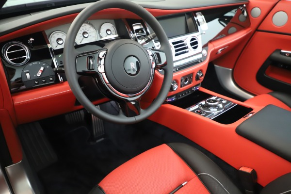 New 2019 Rolls-Royce Dawn for sale Sold at Aston Martin of Greenwich in Greenwich CT 06830 24