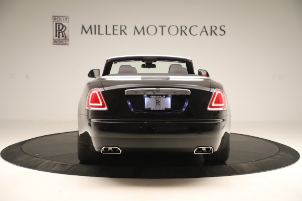 Used 2019 Rolls-Royce Dawn for sale $309,900 at Aston Martin of Greenwich in Greenwich CT 06830 5