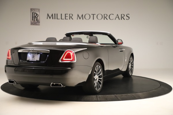 Used 2019 Rolls-Royce Dawn for sale $309,900 at Aston Martin of Greenwich in Greenwich CT 06830 6