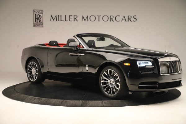 Used 2019 Rolls-Royce Dawn for sale $309,900 at Aston Martin of Greenwich in Greenwich CT 06830 8