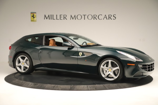 Used 2012 Ferrari FF for sale Sold at Aston Martin of Greenwich in Greenwich CT 06830 10
