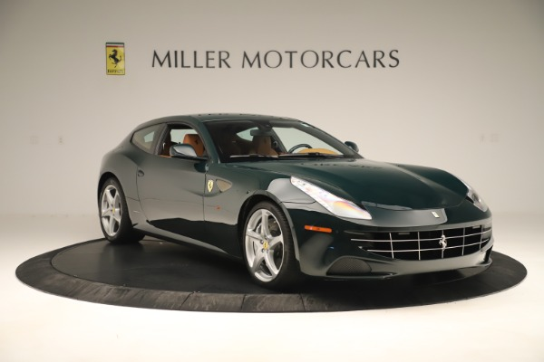 Used 2012 Ferrari FF for sale Sold at Aston Martin of Greenwich in Greenwich CT 06830 11