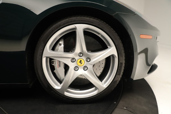 Used 2012 Ferrari FF for sale Sold at Aston Martin of Greenwich in Greenwich CT 06830 13