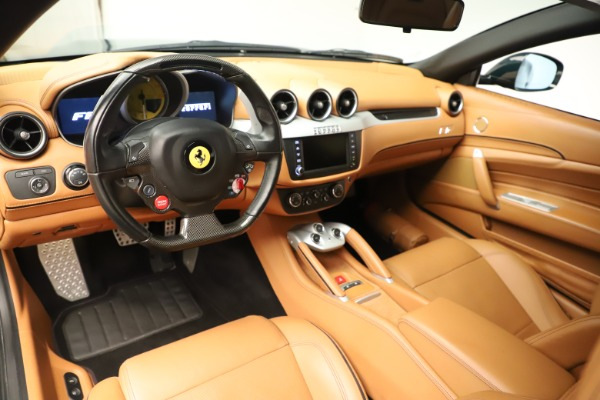 Used 2012 Ferrari FF for sale Sold at Aston Martin of Greenwich in Greenwich CT 06830 14