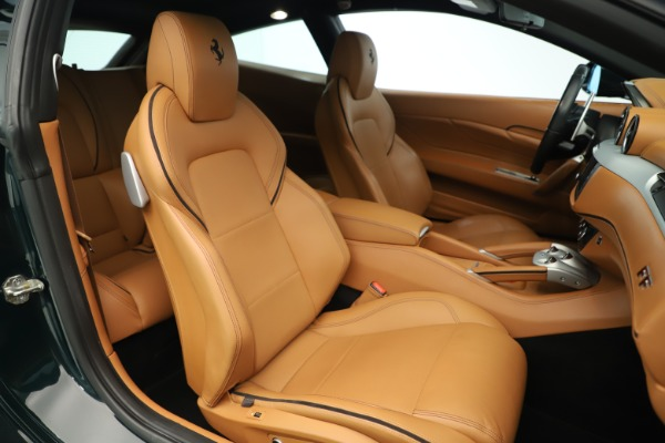Used 2012 Ferrari FF for sale Sold at Aston Martin of Greenwich in Greenwich CT 06830 20