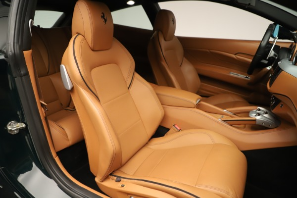 Used 2012 Ferrari FF for sale Sold at Aston Martin of Greenwich in Greenwich CT 06830 21