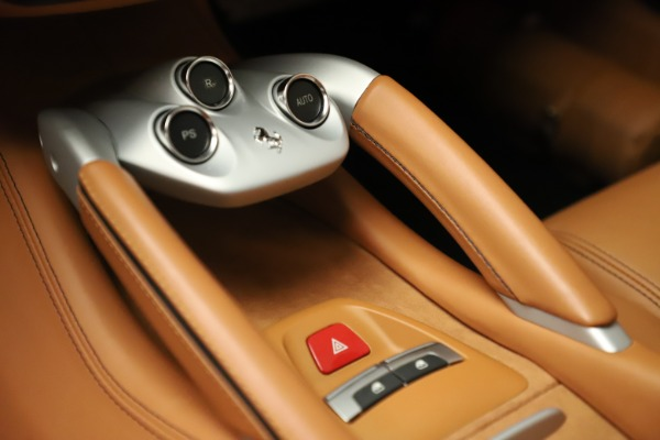 Used 2012 Ferrari FF for sale Sold at Aston Martin of Greenwich in Greenwich CT 06830 23