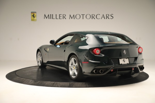 Used 2012 Ferrari FF for sale Sold at Aston Martin of Greenwich in Greenwich CT 06830 5