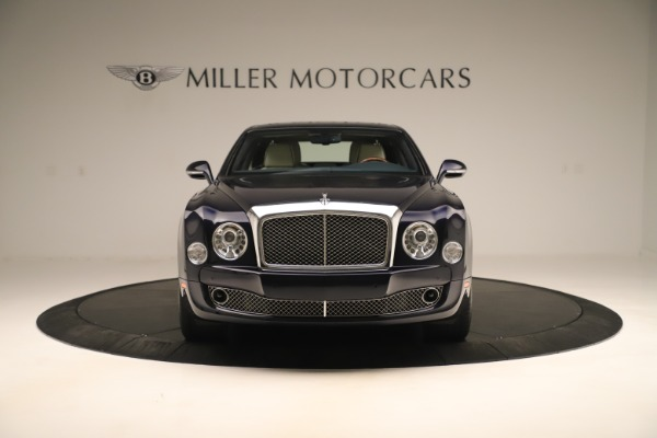 Used 2016 Bentley Mulsanne for sale $146,900 at Aston Martin of Greenwich in Greenwich CT 06830 12