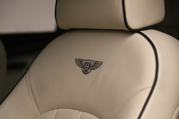 Used 2016 Bentley Mulsanne for sale $146,900 at Aston Martin of Greenwich in Greenwich CT 06830 20