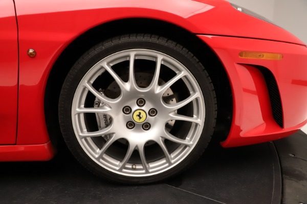 Used 2007 Ferrari F430 F1 Spider for sale Sold at Aston Martin of Greenwich in Greenwich CT 06830 19