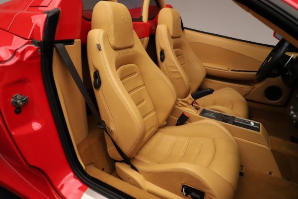 Used 2007 Ferrari F430 F1 Spider for sale Sold at Aston Martin of Greenwich in Greenwich CT 06830 26