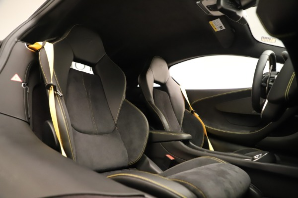 Used 2017 McLaren 570S Coupe for sale Sold at Aston Martin of Greenwich in Greenwich CT 06830 18