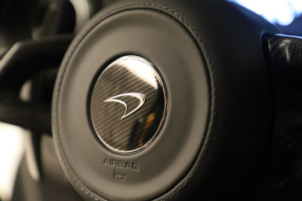 Used 2017 McLaren 570S Coupe for sale Sold at Aston Martin of Greenwich in Greenwich CT 06830 25