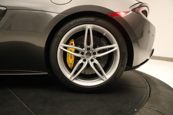 Used 2017 McLaren 570S Coupe for sale Sold at Aston Martin of Greenwich in Greenwich CT 06830 26