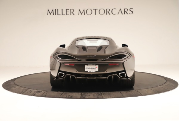 Used 2017 McLaren 570S Coupe for sale Sold at Aston Martin of Greenwich in Greenwich CT 06830 4