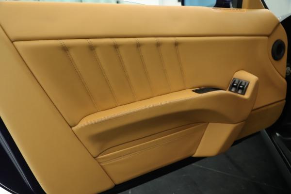 Used 2009 Ferrari 612 Scaglietti OTO for sale Sold at Aston Martin of Greenwich in Greenwich CT 06830 17