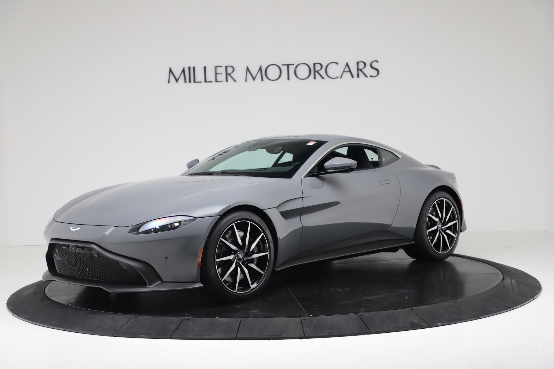 New 2020 Aston Martin Vantage Coupe For Sale Special Pricing Aston Martin Of Greenwich Stock A1395