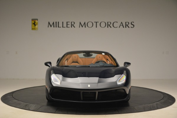 Used 2018 Ferrari 488 Spider for sale Sold at Aston Martin of Greenwich in Greenwich CT 06830 12
